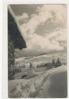 73 - Savoie - Sport Hiver Neige - Courchevel Et Morion  St Bon - Champs De Ski Du Pralong  Carte Photo - Otros Municipios