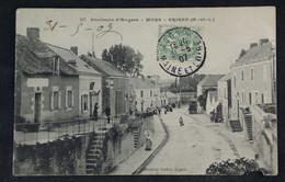 Murs-Erigné - Rue - Otros Municipios