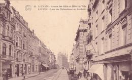 LEUVEN / VERBONDENEN LAAN - Leuven
