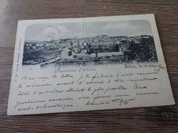 Arlon;panorama D'arlon - Arlon
