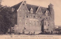 LEUVEN / KLOOSTER DER MINDERBROEDERS - Leuven