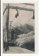 73 - Savoie - Sport Hiver Neige - Valloire Le Télé Benne Juiliard Et Le Perron Des Encombres - Autres Communes