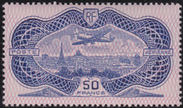 France   .    Yvert    .   PA 15   (2 Scans)  .  *  .    Neuf Avec Gomme  Et Charnière  .   /   .   Mint-hinged - 1927-1959 Neufs