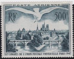 France   .    Yvert    .   PA  20        .  *  .    Neuf Avec Gomme  Et Charnière  .   /   .   Mint-hinged - 1927-1959 Neufs