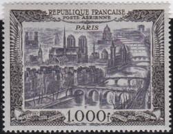 France   .    Yvert    .   PA  29 (2 Scans)       .  *  .    Neuf Avec Gomme  Et Charnière  .   /   .   Mint-hinged - 1927-1959 Neufs