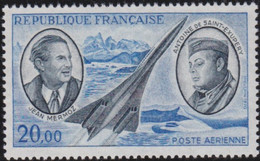France   .    Yvert    .   PA  44       .  *  .    Neuf Avec Gomme  Et Charnière  .   /   .   Mint-hinged - 1927-1959 Neufs