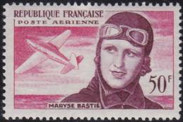 France   .    Yvert    .   PA  34       .  *  .    Neuf Avec Gomme  Et Charnière  .   /   .   Mint-hinged - 1927-1959 Neufs