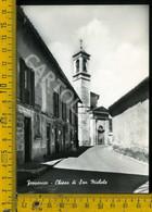 Lecco Foppenico Chiesa Di San Michele - Lecco
