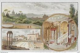 CHROMOS.  Rome...S2928 - Liebig