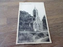 Huy église St Léonard - Huy