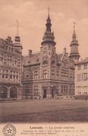 LEUVEN / DE POST  1912 - Leuven