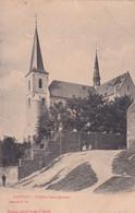 LEUVEN / ST QUINTIN KERK / SUGG KAART  1907 - Leuven
