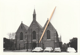Langemark: Sint Juliaan - Sin Clasificación