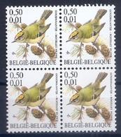 BELGIE * Buzin * Nr 2985 * Postfris Xx * DOF FLUOR  PAPIER - 1985-.. Vogels (Buzin)