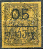 SAINT PIERRE ET MIQUELON - Y&T  N° 9 (o) - Used Stamps