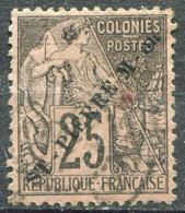 SAINT PIERRE ET MIQUELON - Y&T  N° 25 (o) - Used Stamps
