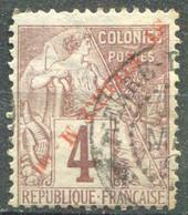 SAINT PIERRE ET MIQUELON - Y&T  N° 33 (o) - Used Stamps