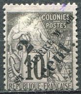 SAINT PIERRE ET MIQUELON - Y&T  N° 38 (o) - Used Stamps