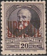 LOTE 2188  /// (C230)  ESPAÑA 1937 E.L.P. BURGOS 47 - Unclassified