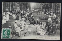 Vichy - Un Coin Du Parc - Vichy