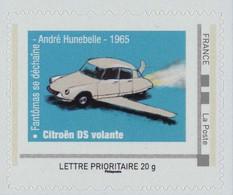 FRANCE Citroën DS Volante. Film Fantomas Se Déchaine D'André Hunebelle Avec Louis De Funes Neuf**. - Autos