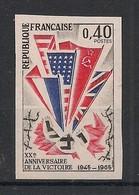 France - 1965 - N°Yv. 1450a - Victoire - Non Dentelé / Imperf. - Neuf Luxe ** / MNH / Postfrisch - Variétés: 1960-69 Neufs