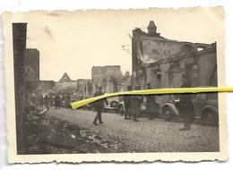 67 021  LAUTERBOURG SOLDATS ALLEMANDS 1940 - Lauterbourg