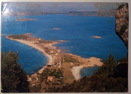 Sardegna - Olbia - Isola Di Tavolara - Viaggiata 1986 - Olbia