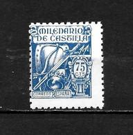 LOTE 2189  /// (C025)  ESPAÑA 1940  EDIFIL Nº: 979 **MNH   // CATAL/COTE: 7,60€ - 1931-50 Neufs