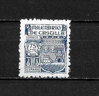 LOTE 2189  /// (C025)  ESPAÑA 1940  EDIFIL Nº: 982 **MNH   // CATAL/COTE: 8,60€ - 1931-50 Neufs