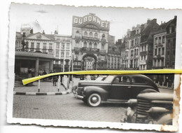 59 063 LILLE GRAND PLACE SOLDATS ALLEMANDS 1940 - Lille