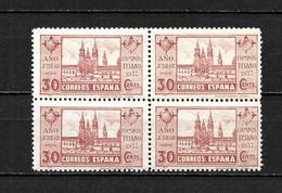 LOTE 2189  /// (C130)  ESPAÑA 1937  EDIFIL Nº: 834 **MNH   // CATAL/COTE: 108€ - 1931-50 Neufs