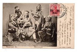 Constantinopel Bachbozouks - Turchia