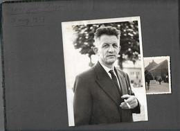 03 03 21 C/  NISPEN FOTOBOEK STOET 1957 1000 JR NISPEN 54 Fotos + A.TIRELIREN + ESSEN  1982 STICHTER KARMUSEUM - Sin Clasificación