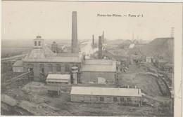 Noeux Les Mines - Fosse N°3 (E.2662) - Noeux Les Mines