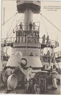 Tourelle D'avant Croiseur  D'un Cuirassé (Amiral-Aube)- (E.2669) - Material