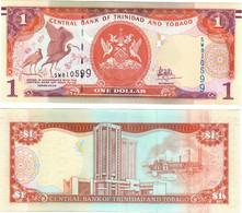 Trinidad And Tobago 1 Dollars 2012 UNC - Trinidad & Tobago