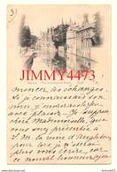 CPA - BRUGES En 1899 - Vue Extérieure Du Franc ( Province De Flandre Occidentale ) Edit. G. H - Brugge