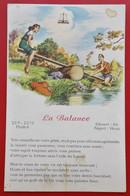Cpa  HOROSCOPE Illustrateur - 1900-1949