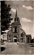 61ln 1921 CHATEAUMEILLANT - L'EGLISE - Châteaumeillant
