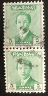Iraq - Irak - L1/11 - (°)used - 1954 - Michel 171 - Koning Faisal II - Irak