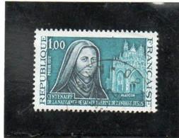 FRANCE    1973  Y.T. N° 1737  Oblitéré - Oblitérés