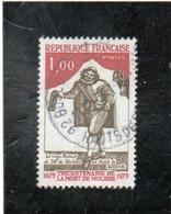 FRANCE    1973  Y.T. N° 1771  Oblitéré - Oblitérés
