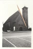 Langemark, Madonnawijk, O.L.V. Onbevlekt Ontvangenkerk, Madonna - Sin Clasificación