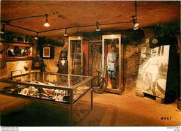 Photo Cpsm 02 Caverne Grotte Du Dragon - Unclassified