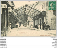32 MASSEUBE. Galerie Vitrée 1910 Avenue Du Gers - Other Municipalities
