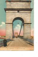LORIENT Le Pont St Christophe - Lorient