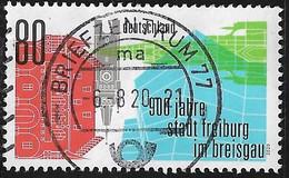 2020  900 Jahre Stadt Freiburg Im Breisgau - Usados