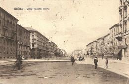 Cpa Milano - Milano (Milan)