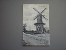SLUIS - MOLEN / MOULIN / WINDMILL  ANNO 1739 - ED. H. BATSELAAR DE WITTE - Sluis